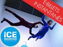 Ice Mountain SKYDIVING
